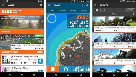 aplikasi bersepeda gratis terbaik di Android dan iOS-2