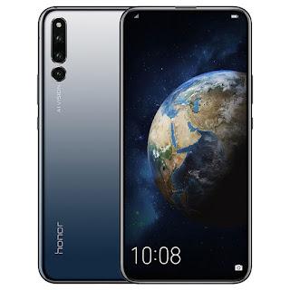 Huawei Honor Magic 2 Mobile Phone Image