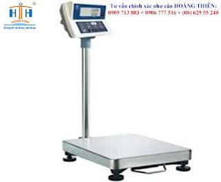 cân bàn điện tử Excell F-6060 KW
