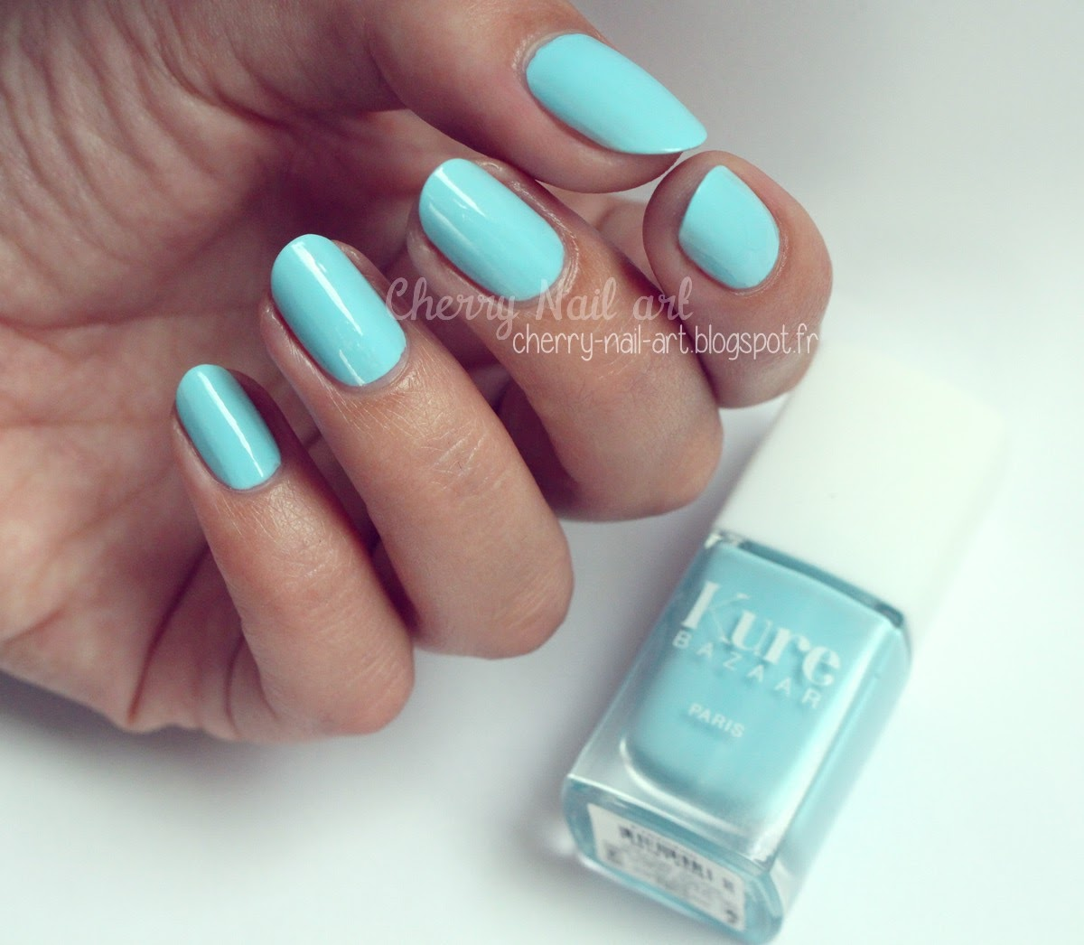 vernis Kure bazaar Frenchie