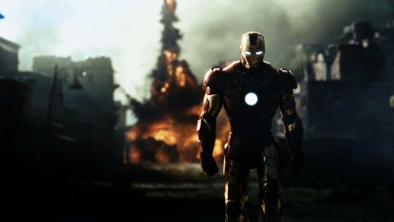 IRON MAN 1 TAMIL DUBBED HD