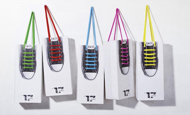 các loại mẫu in túi giấy đẹp