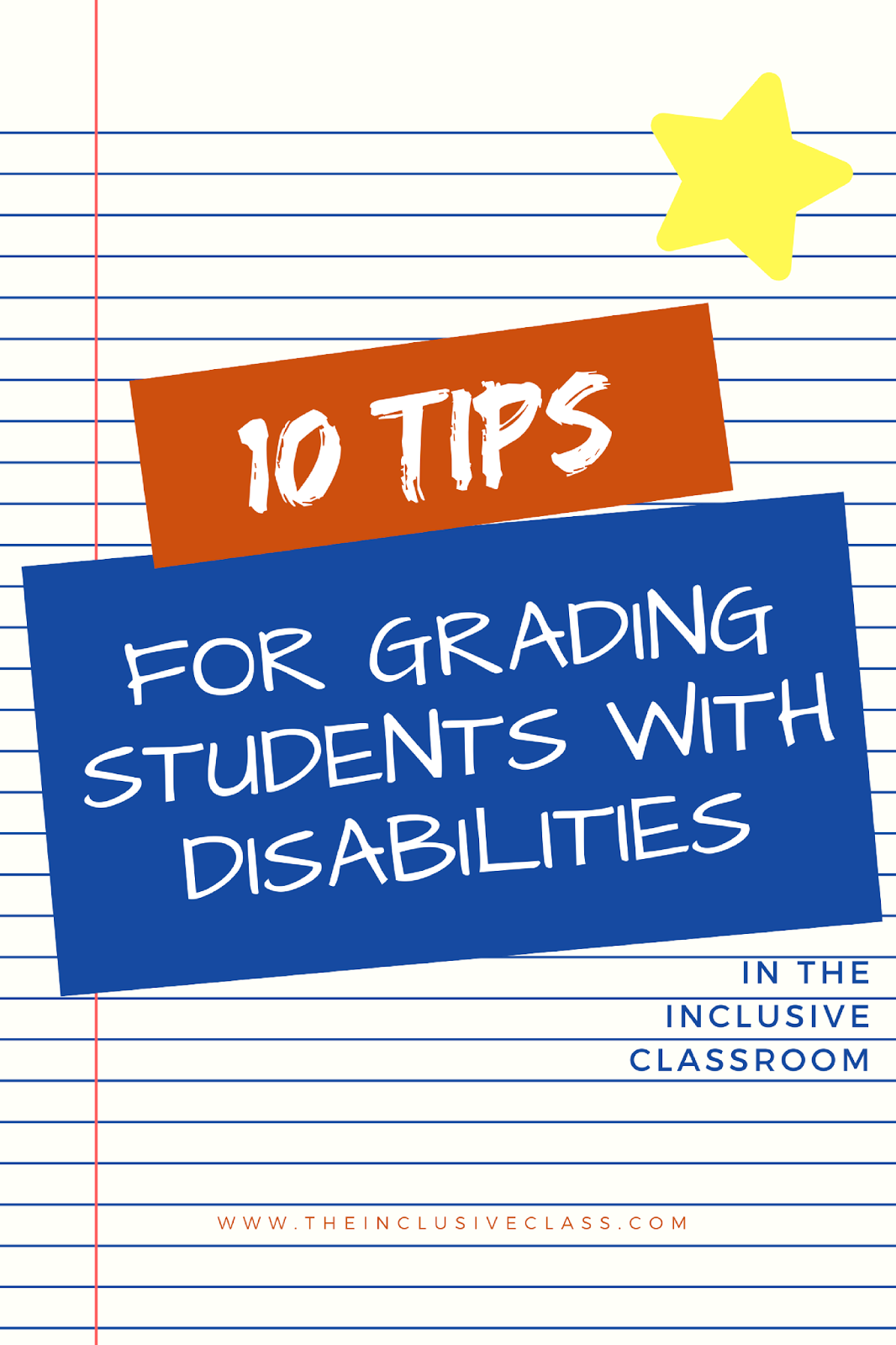 Living Room Decorating Ideas For Apartments For Cheap: The Inclusive Class: 10 Tips For Grading Students With
