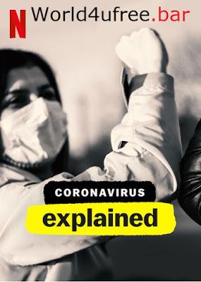Coronavirus Explained S01 Dual Audio Series 720p HDRip HEVC x265 [E03]