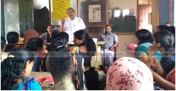 News, Kerala, Free Churidar making training started