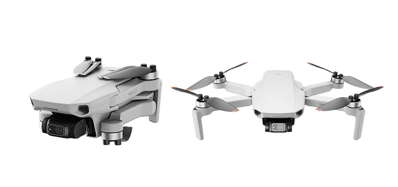 DJI Mini 2 now official, weighs at just 249g and can shoot 4K camera