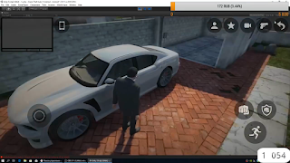 UPDATED) GTA 5 V2 5 ANDROID BY UNITY