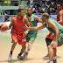 Sosúa Sharks a ley de uno para el obtener el campeonato en el baloncesto de Puerto Plata