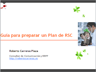 Guía para elaborar un Plan Estratégico de RSE en tu Empresa