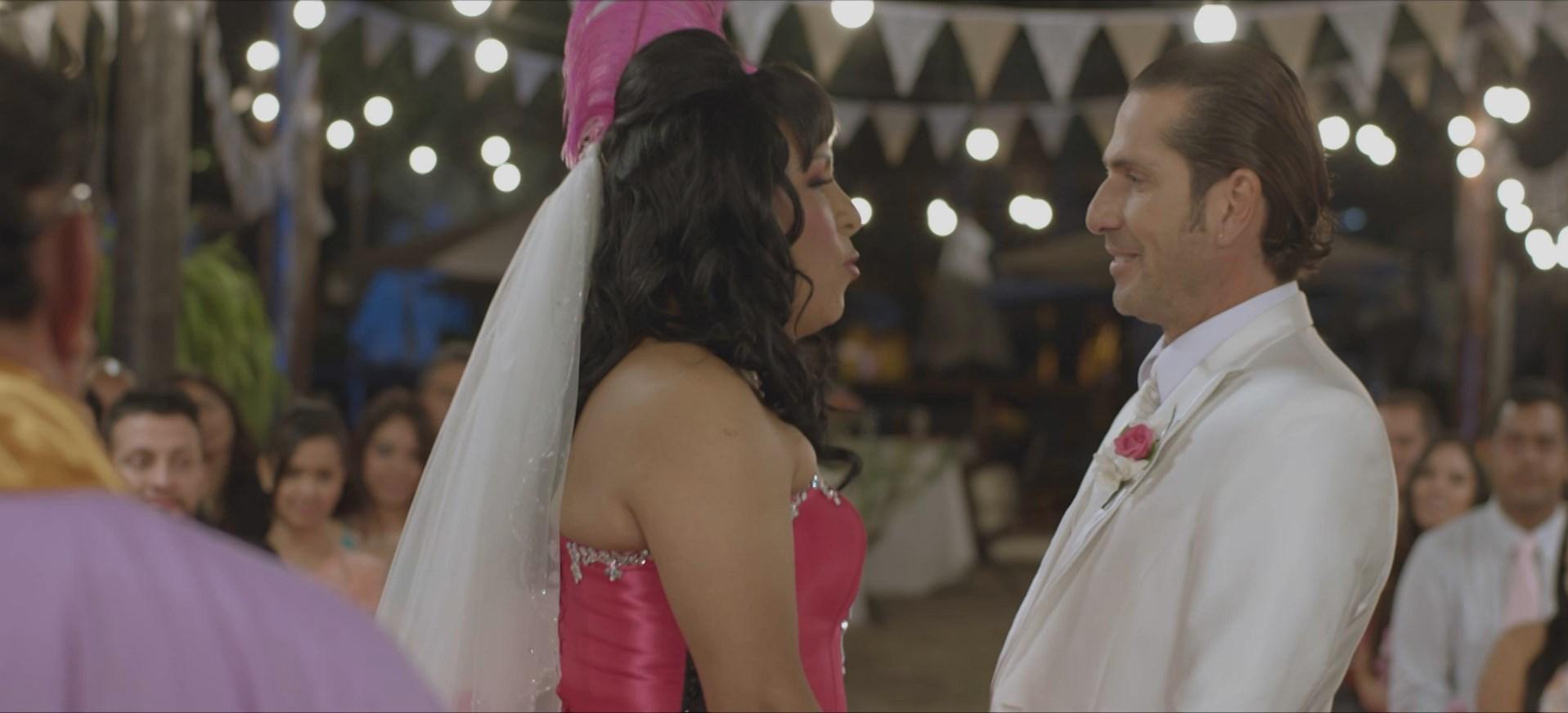 ¿Mi novia es él? (2019) 1080p WEB-DL AMZN Latino