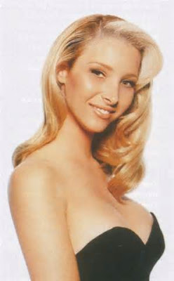 Hot Lisa Kudrow young photos
