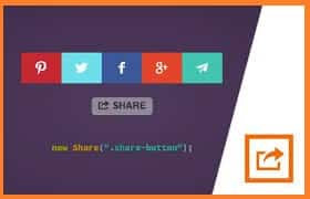 sharing your blog on Social Media