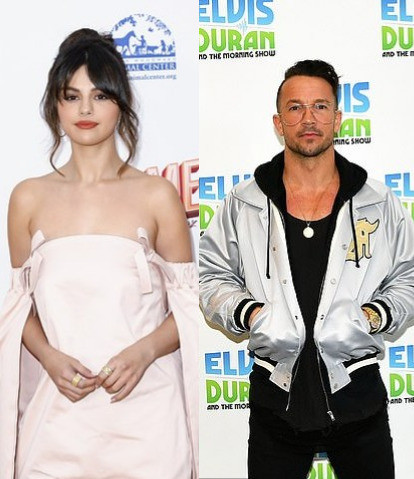 Singer Selena Gomez quits and distances self from Hillsong Church following pastor Carl Lentz's cheating scandal