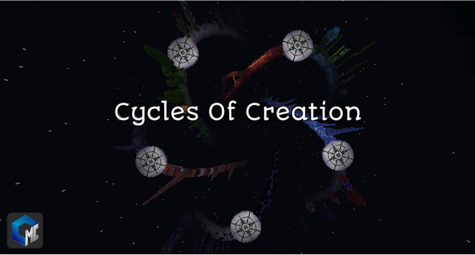 Cycles Of Creation (Mapa/Survival/CTM)