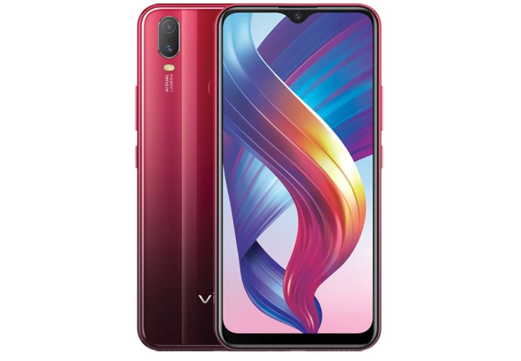 Harga dan Spesifikasi Vivo Y12i RAM 3GB ROM 32GB Terbaru Bertenaga Snapdragon 439