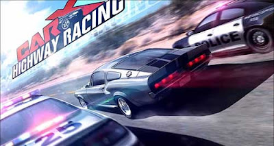 CarX Highway Racing Mod Apk + Data Offline Special Offer