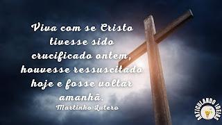 Cruz se Cristo