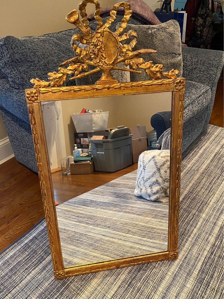 tri-state facebook marketplace mirror