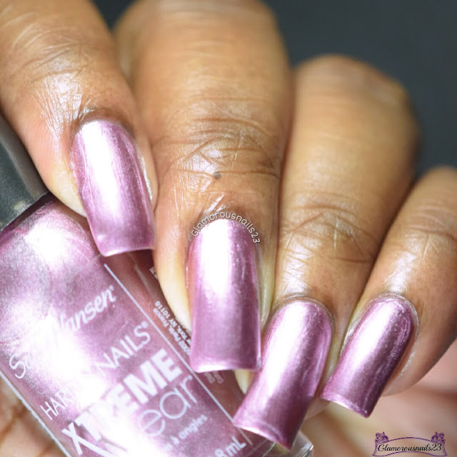 Sally Hansen Xtreme Wear Pink Satin