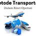 Metode Transportasi dalam Riset Operasi
