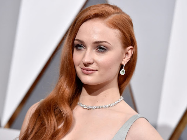 sophie turner family photos