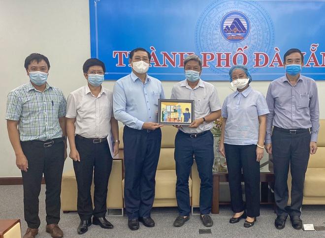 Bộ Y tế rút chuyên gia phòng, chống dịch Covid-19 khỏi Đà Nẵng