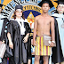 Mangyan Proudly Graduates from College While Wearing a Traditional 'Bahag'
