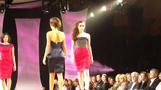 RICHARD ROBINSON FASHION DESIGN ACADEMY