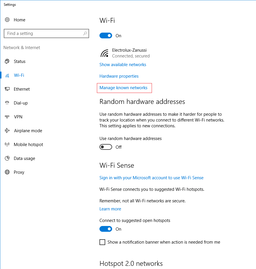 Eng  Shady Mohsen blog: Slow internet connection because of windows