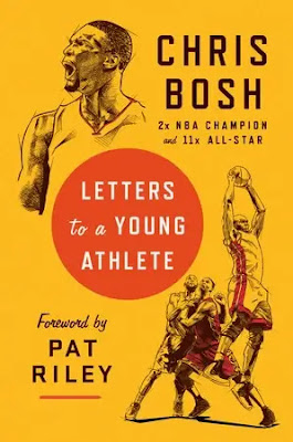 Letters to a Young Athlete Book by Chris Bosh Pdf