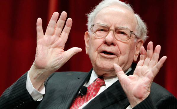 AI predicts Berkshire Hathaway holdings at risk from hedge funds