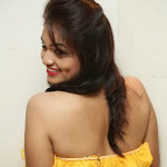 Aswini hot photo shoot