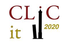 Logo di CLiC-it 2020