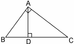 Triangles Exercise 6.3 Answer 13
