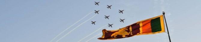 Trilateral NSA Secretariat To Keep The Chinese Dragon At Bay; IAF Chief Visits Sri Lanka
