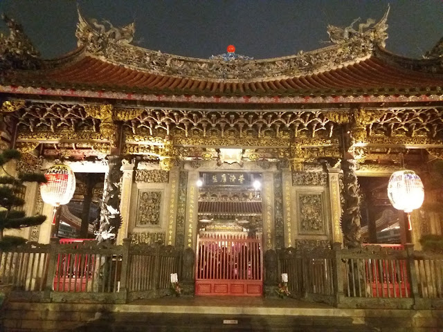 templo Longshan