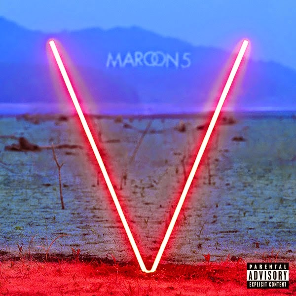 Maroon 5 Magic Mp3 Download: V (Deluxe Version) ITunes Plus AAC M4A