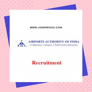 Airport Authority of India Recruitment 2020 for Graduate, Technician & Trade Apprentice