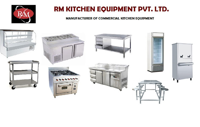 commercial cooking equipment manufacturer