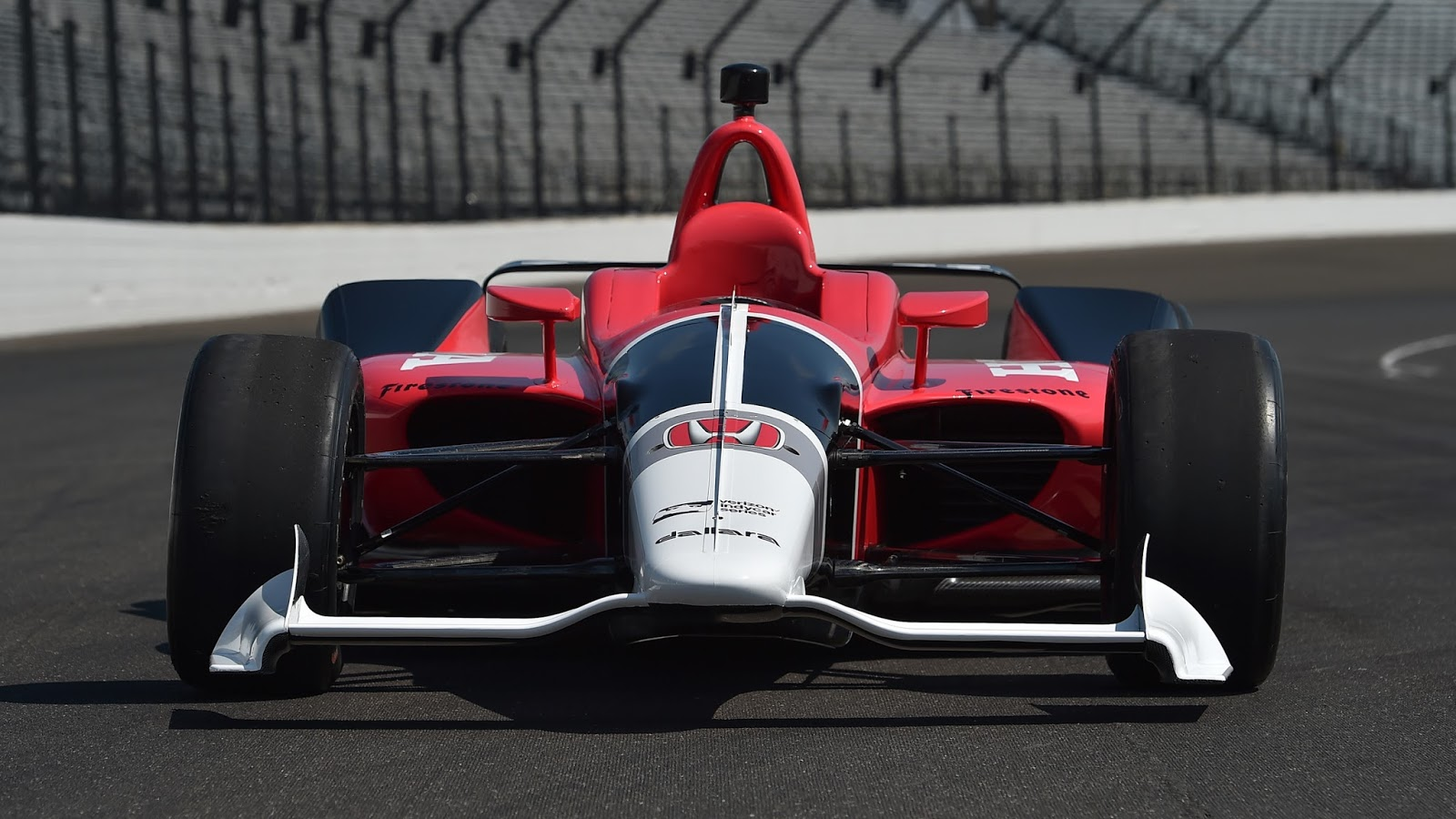 Second Hand Cars >> 2018 IndyCar NEXT Debuts Bold Aero Changes | Carscoops