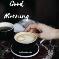 morning coffee pic