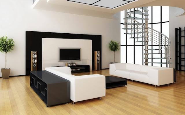 Trik Menghadirkan Kesan Minimalis pada Interior Rumah