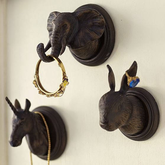 Awesome Wall Hooks and Coolest Coat Racks (15) 7