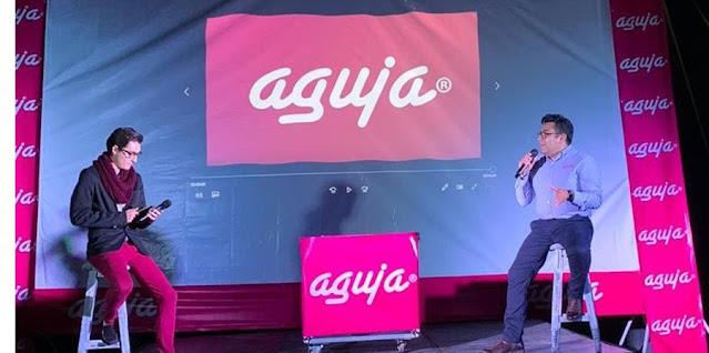 AGUJA: la nueva App gratuita para impulsar el comercio local en Cholula