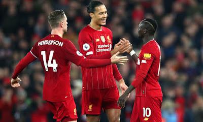 Legenda Liverpool Mengatakan Liverpool Ingin Juara Di Lapangan