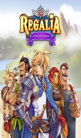 Regalia Of Men and Monarchs Portada - Regalia Of Men and Monarchs The Unending Grimoire-CODEX