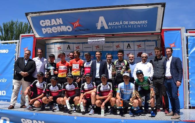Se aplaza el Gran Premio Macario para el 18 de Octubre