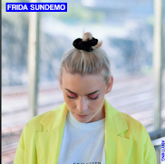 Frida Sundemo - Anything