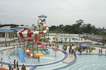 inilah tempat wisata di kota pematang siantar becak siantar rh becaksiantar com