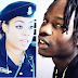 "Naira Marley Mocks Dolapo Badmus As She Called Him ""Public N*isance"""
